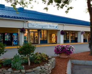 The Company Store Kittery Maine