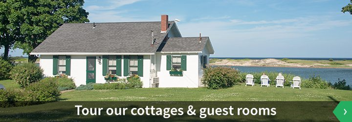 Tour our Ogunquit Maine hotel